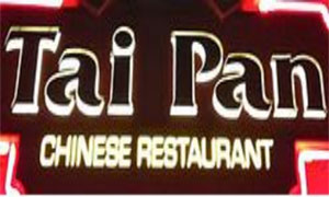 Tai Pan Restaurant Karachi club Road