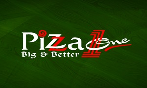 Pizza one Karachi