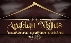 Arabian Nights Restaurant Karachi