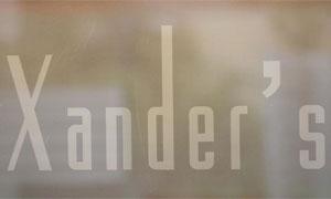 Xanders Restaurant Karachi