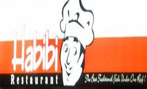 Habibi Restaurant Islamabad