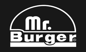 Mr. Burger Karachi