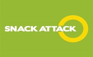 Snack Attack Karachi