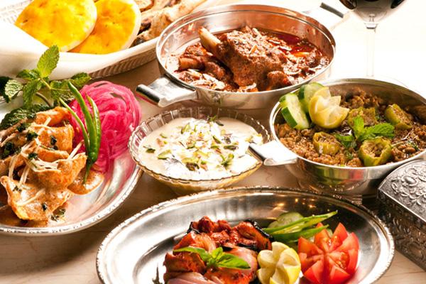 Mughlai Cuisines