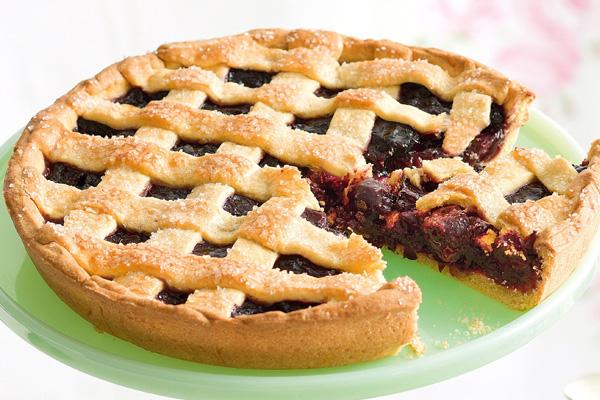 Pie Foods
