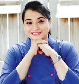 Chef Shazia