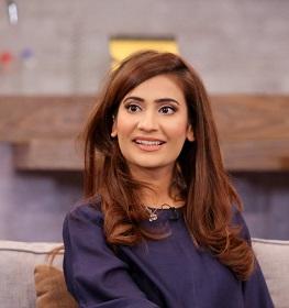 Chef Ayesha Abrar