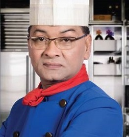 Chef Zakir Qureshi