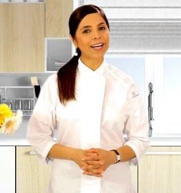 Chef Shai