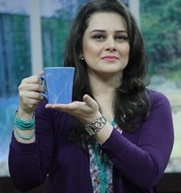Ambreen Khan