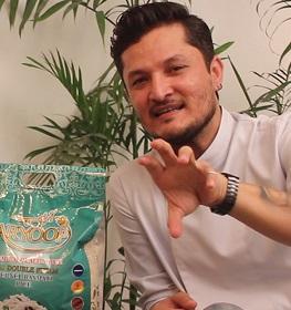 Chef Jalal