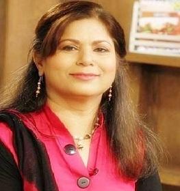 Aneela Rizwan