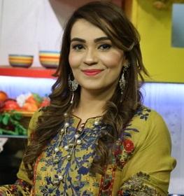 Chef Yasha Siddiqui