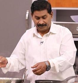 Chef Afzal