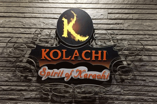 Kolach Restaurants