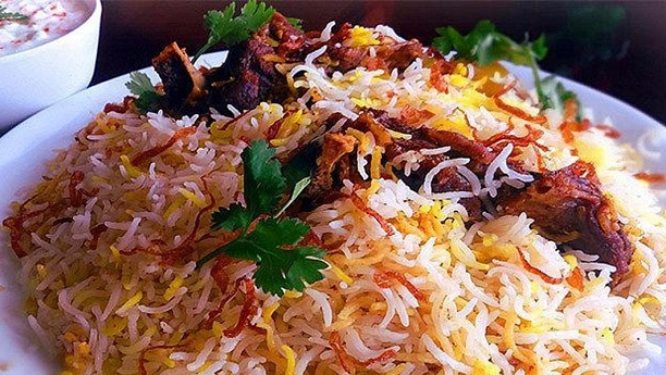 NAWABI  BIRYANI       ( ROYAL BIRYANI) Recipe