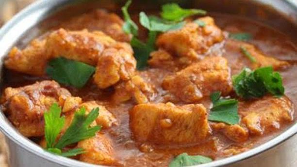 Aab Murg Gosht Recipe