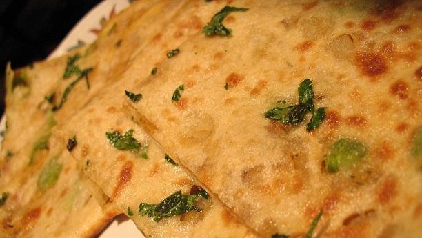 Aaloo Paratha Recipe