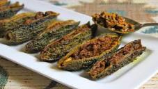 Achaari Karela Recipe