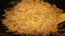 افغانی رائس  by Chef Gulzar