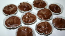 Almond Cluster Recipe