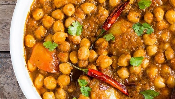 Aloo Chana Tarkari Recipe