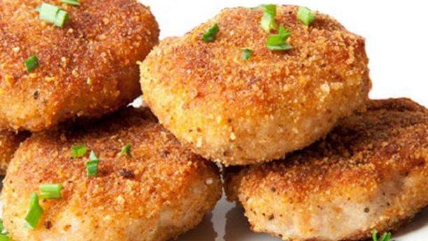 Aloo k Kabab Recipe