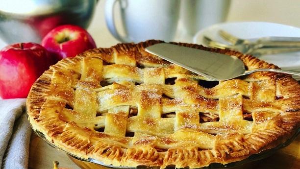 امریکن پائی<br/>American Pie