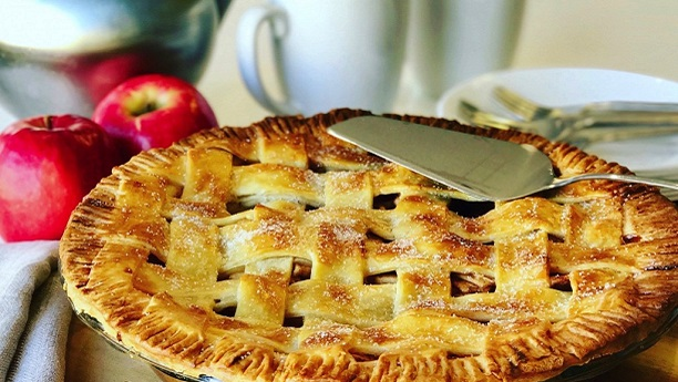 American Pie Recipe