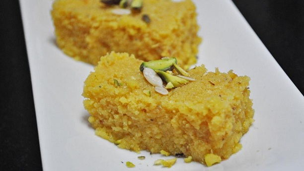 انڈوں کا حلوہ<br/>Ando Ka Halwa