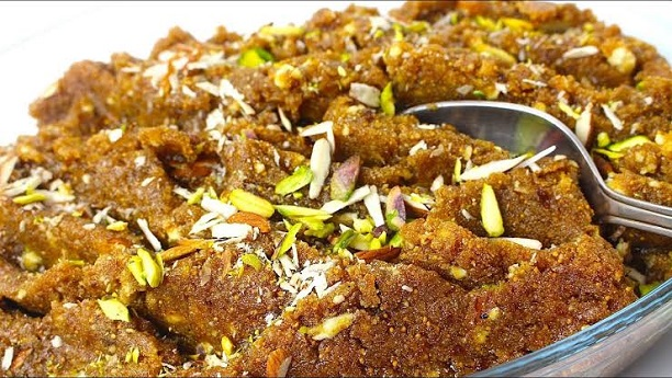 Anjeer Ka Halwa  Recipe