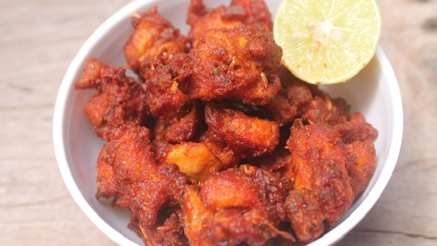 Anmol Chicken Curry