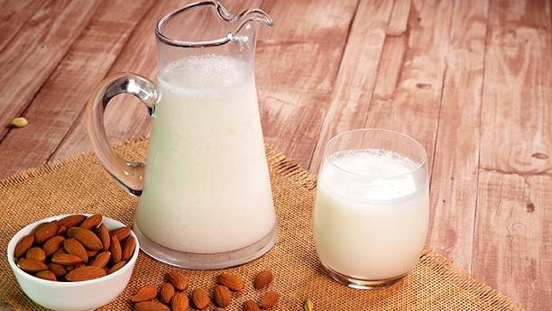 Badaam Sharbat Recipe
