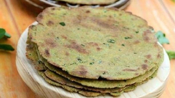 Bajra Khakhras Recipe