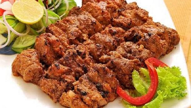 Beef Bihari Boti Recipe