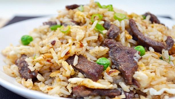 Beef fried rice recipe in urdu ccuart Images