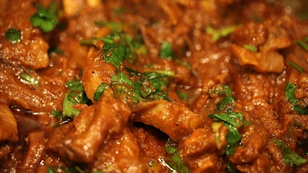 Beef Masala By Bajias Cooking