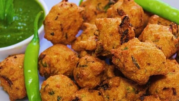 Bhajya  Recipe