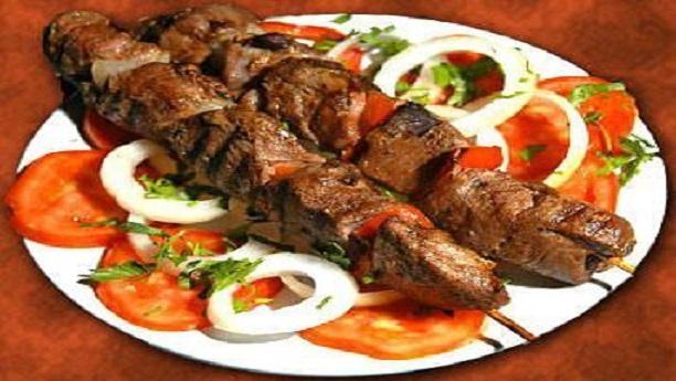 بھیجا کباب<br/>Bheja kabab
