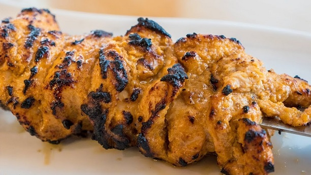 Bihari Chicken Tikka Recipe