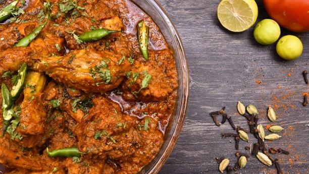Bihari Chicken