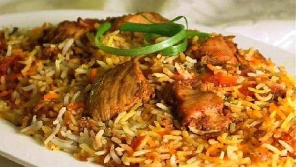 Bohri Chicken Biryani Recipe