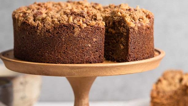 Bombay Bakery Coffee Cake