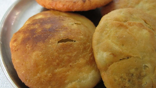 Bread Kachori