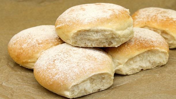 Bread Rolls.
