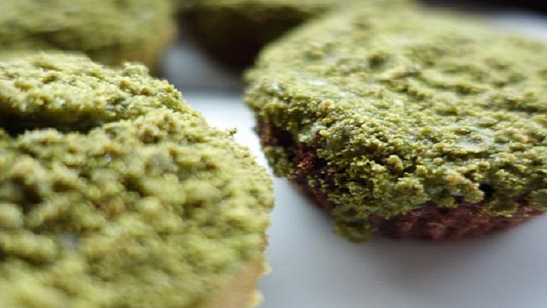 CHOCOLATE BISCUIT MOSS