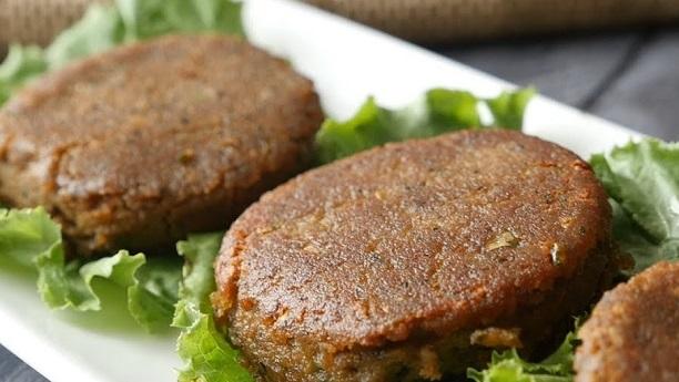 Camel Kabab Recipe