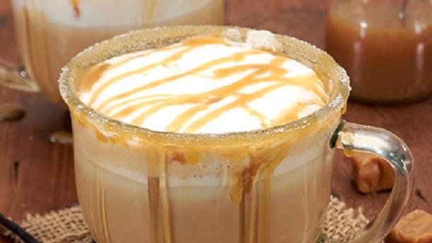 Caramel Milk By Chef Fauzia