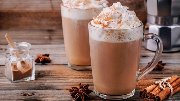 Chai Latte By Chef Fauzia Recipe