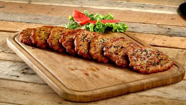 Chapli Kabab Recipe